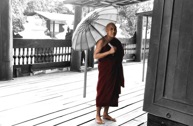 Monk-Spirituality-Lessons-In-Life